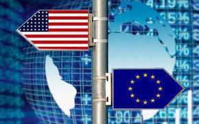 Европа не верит в возрождение Америки