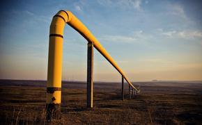 Прорыв газопровода произошел под Самарой