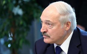 Лукашенко заявил, что жители Украины и России завидуют белорусам