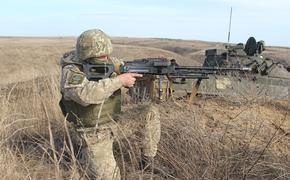 Стали известны новые потери ВСУ в Донбассе в результате контратаки бойцов ДНР