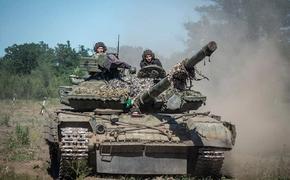 В ДНР раскрыли число военных армии Украины, уничтоженных в июне ополченцами