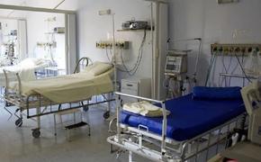 В Казахстане смертность от пневмонии выросла в четыре раза