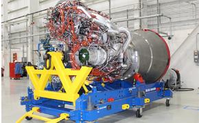 В США теперь есть чем заменить российские ракетные двигатели РД-180
