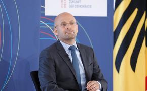 В Германии усомнились в демократии в США