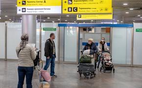 МИД потребовал от россиян, не уведомивших о прибытии на родину, вернуть деньги