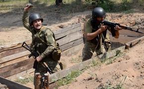 В ЛНР обнародовали число потерь армии Украины в Донбассе с начала 2020 года