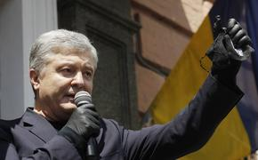 Погребинский назвал возможные признаки подготовки Порошенко переворота на Украине