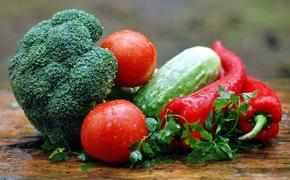 Назван овощ, замедляющий старение