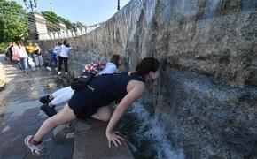 Климатолог объяснил, чем опасна аномальная жара в России