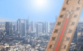 Синоптик объяснил, почему этим летом в Москве держится жара