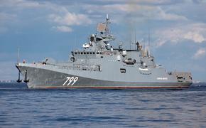 Командующий украинских ВМС заявил о задаче уничтожать российские корабли
