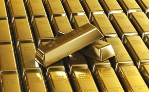 Золото будут скупать ломбарды-автоматы