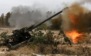 Бойцы ДНР уничтожили военного и грузовик ВСУ в ответ на артобстрел Горловки