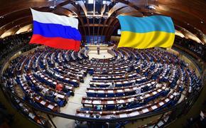 Скоро призывы отдать Крым будут считаться экстремизмом