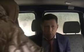 Губернатор Хабаровского края Фургал рассказал о болезнях и детях