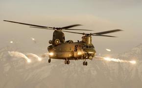 США поставили Индии 37 ударных вертолетов