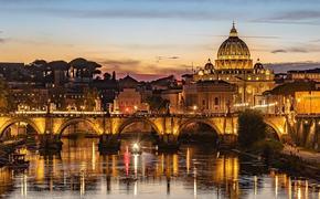 Режим ЧС в Италии может быть продлен до конца года