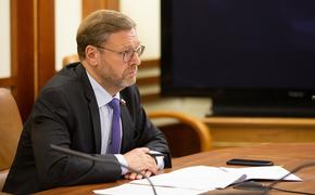 В Совете Федерации прокомментировали превращение собора Святой Софии в мечеть
