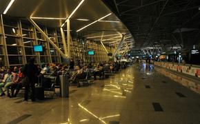 В аэропорту «Домодедово» заявили о готовности к возобновлению международного авиасообщения