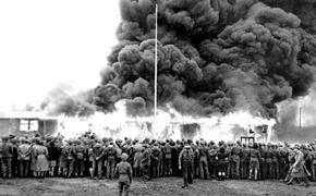 В этот день в 1941 году в польском городке Едвабне было убито более 1600 евреев