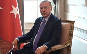 Эрдоган назвал дату первого богослужения для мусульман в соборе Святой Софии