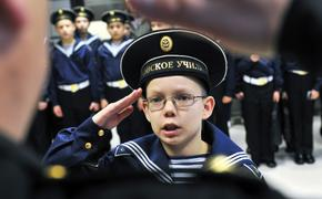 Прием в Суворовские, Нахимовские и Кадетские училища пройдет «виртуально»
