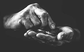 Коронавирус стал причиной пандемии нищеты