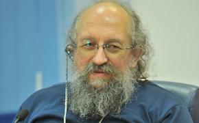 Вассерман считает, что США пытаются «захватить мир» при помощи соцсетей