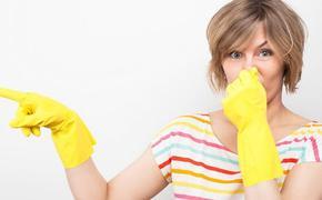 В Румынии теперь по закону запрещено распространять неприятные запахи