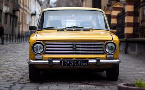 В России могут запретить эксплуатацию старых автомобилей