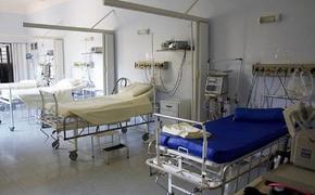 В железнодорожной больнице Петрозаводска выявили вспышку коронавируса