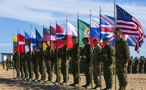 Способна ли Америка одновременно воевать против России и Китая?