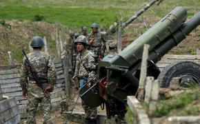 Почти война. Азербайджан и Армения снова на пороге силовой конфронтации