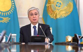 Президент Казахстана продлил карантин на территории страны до конца июля