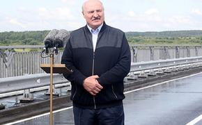 Лукашенко заявил белорусам, что они нигде и никому не нужны