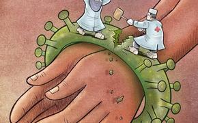 Коронавирус не только не ослабевает, но даже усиливает своё воздействие на мир