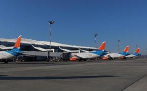 Сообщение о минировании аэропорта Платов в Ростове-на-Дону оказалось ложным