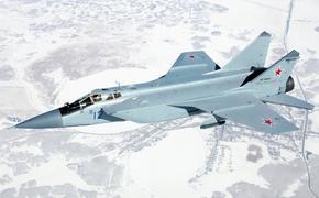 За неделю у границ России были замечены 30 самолетов-разведчиков