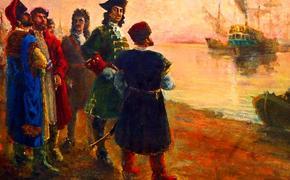 В этот день в 1700 году был подписан мирный договор между Россией и Оттоманской Портой
