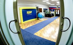 В ЛДПР назвали трех возможных кандидатов на пост губернатора Хабаровского края