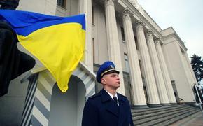 Киевский политолог предрек Украине скорые потрясения хуже войны в Донбассе