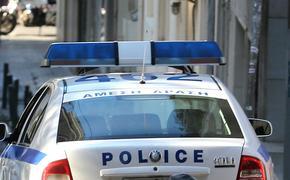 В Греции забросали камнями мечеть