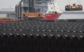 США включат «Северный поток - 2» и «Турецкий поток» в список проектов, подпадающих под санкции