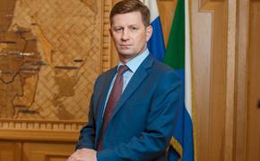 Хабаровский губернатор пожаловался на аллергию в СИЗО