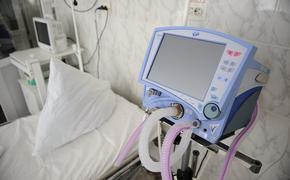 В Приморском крае растет число пациентов с тяжелой формой коронавируса