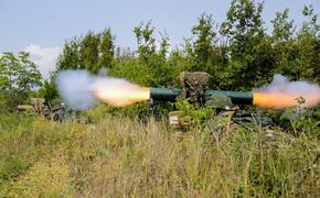 Киев раскрыл потери ВСУ в Донбассе в результате ракетной атаки «формирований РФ»