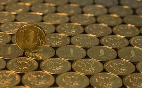 Эксперт: Равновесное значение рубля сейчас должно составлять 80-85 за доллар