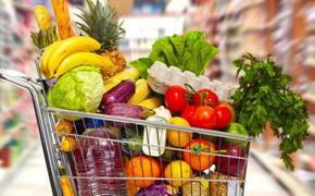 Рацион питания россиян стремительно ухудшается
