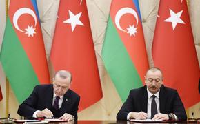 Вмешается ли Турция в конфликт Азербайджана с Арменией?