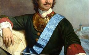 В этот день в 1723 году Петр I подписал указ о запрете подношений чиновникам, то есть - запретил взятки